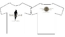 Gallery image - LlamaLAN 4 T-Shirt Layout