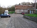 Gallery image - The 61st Scout Hut venue