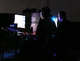 Gallery image - Antiflow and Ragnor in action