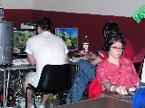 Gallery image - Farcry Tournament kicks off